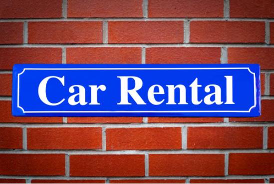 Où louer une voiture sans permis?