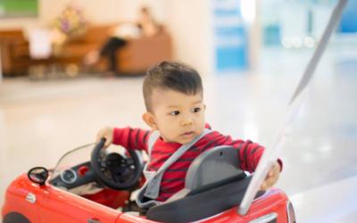 A partir de quel âge peut-on conduire une voiture sans permis?